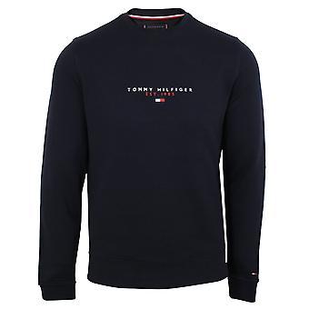 Tommy hilfiger men's essential desert sky sweatshirt