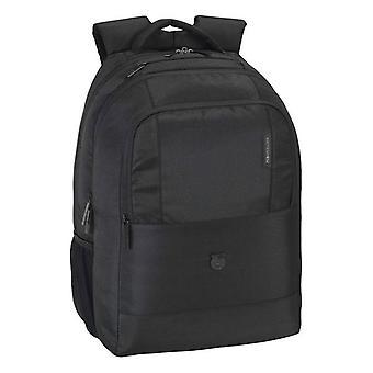 Laptop Backpack F.C. Barcelona 15,6'' Black
