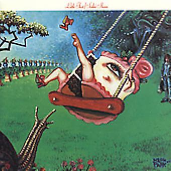 Little Feat - Sailin' Shoes [CD] USA import