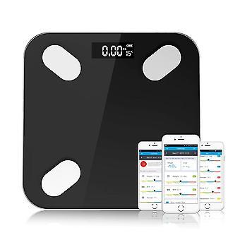 Body Scale Gewicht Gesundheit Badezimmer Bodenskala