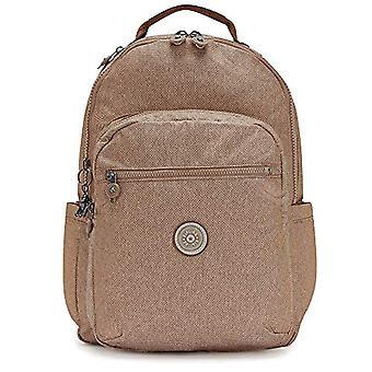 Kipling Backpacks SEOUL Dotted D Beige