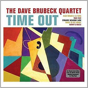 Dave BrubeckKvartetten – Time Out Vinyl
