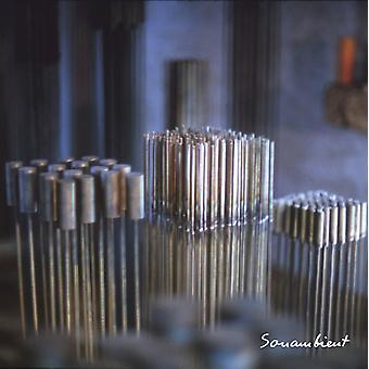 Bertoia - Klara ljud / Perfetta CD