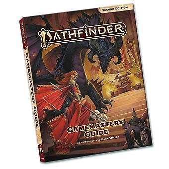 Pathfinder Gamemastery Guide Pocket Edition (P2) door Logan Bonner, Mark Seifter, Stephen Radney MacFarland, Jason Bulmahn (Paperback, 2021)