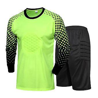 Men's Soccer Jerseys Set,'s Football Shirt Pants