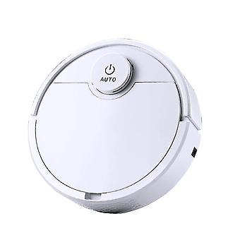 Smart Home Touch Laddningssopare Svepande Robot