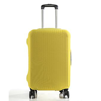 Elastic Suitcase Protective Cover Storage Suitcase Cover Trolley Case Dust Cover