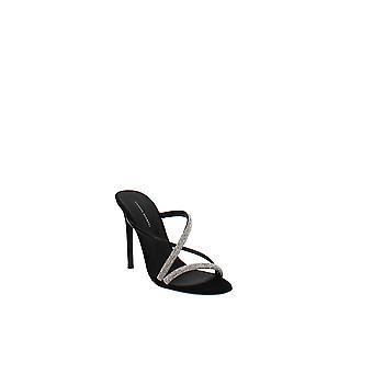 Giuseppe Zanotti   Crystal-Embellished High-Heel Sandals