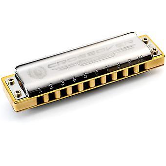 M2009106X Marine Band Crossover A Mundharmonika