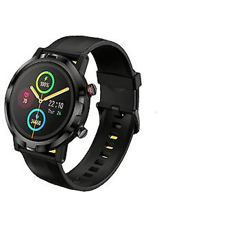 Smart Watch Männer Full Touch Fitness Tracker Blutdruck Wasserdicht