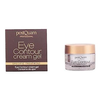 Anti-Ageing Regenerativ Cream Eye Contour Postquam
