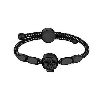 Police jewels men's bracelet  pj26554blb01