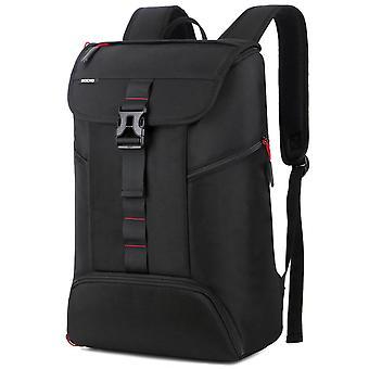 Laptop Backpack 17 Inch  Multi-functional Water Resistant Causal Daypack/sport Gym Bag,grey
