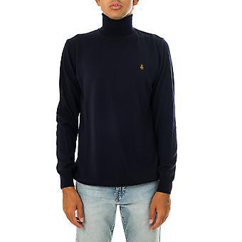 Maglione uomo refrigiwear barron pullover m25700ma9t01.f03700