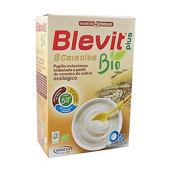 Blevit Plus 8 Organic Cereals 250 g