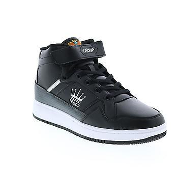 World Of Troop Adult Mens Destroyer 20 Mid Lifestyle Sneakers