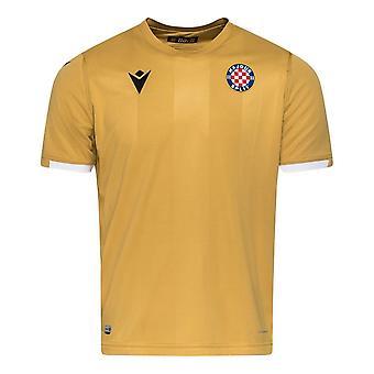 2021-2022 Hajduk Split Third Shirt