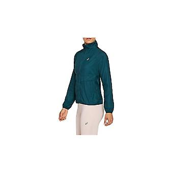 Asics The New Strong Jacket 2012B329401 running all year women jackets
