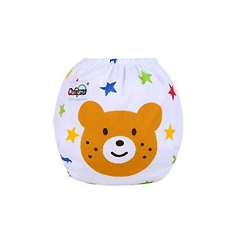 Baby Reusable Diaper Pants Cloth Diapers For Training Pants
