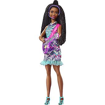 Barbie Big City Big Dreams funksjon Brooklyn