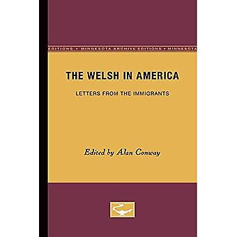 The Welsh in America: Letters from the Immigrants (Minnesota Archive Editions)