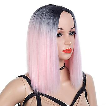 Cosplay Straight Wig For Women