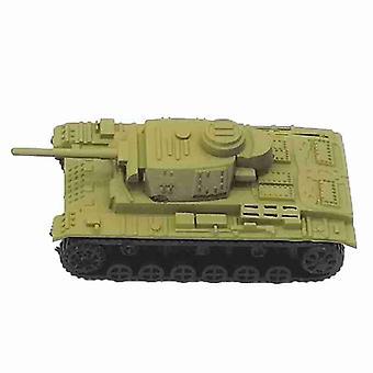 4d Tank Modell Konstruktion Suite Militär Spielzeug Tisch 1 Sand Par Puzzle