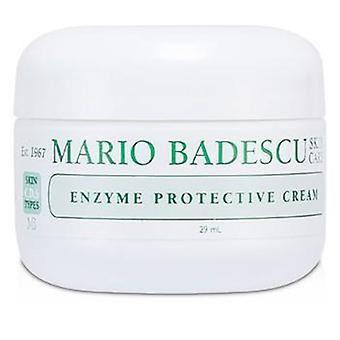 Enzyme Protective Cream - For Combination/ Dry/ Sensitive Skin Types - 29ml/1oz