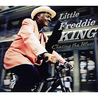 Little Freddie King - Chasing Tha Blues [CD] USA import