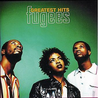 Fugees - Greatest Hits [CD] USA importieren