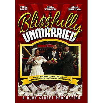 Blissfully Unmarried [DVD] USA import