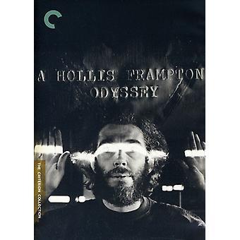 Ein Hollis Frampton Odyssey [DVD] USA import