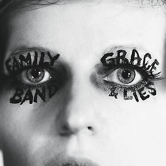 Family Band - Grace & Lies [Vinyl] USA import