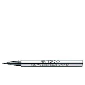 Artdeco High Precision nestemäistä eyeliner #01-musta 0,55 Ml naisten