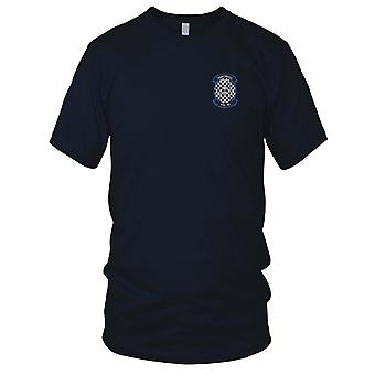 US Navy VFA-151 vianmääritys kirjailtu Patch - Miesten T-paita