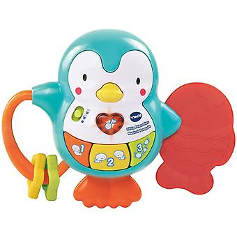 VTech Baby Little Penguin Musical amichevoli