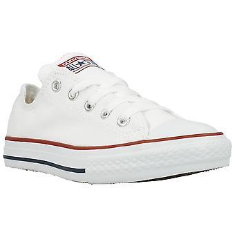 Converse Yths Chuck Taylor wszystkich Star OX 3J256 uniwersalny letnich dla dzieci buty