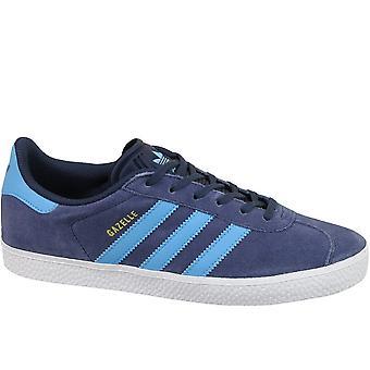 Adidas Gazelle J BB2504 universele kids jaarrond schoenen