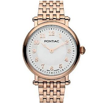 Pontiac Women's Watch P10064 (en)