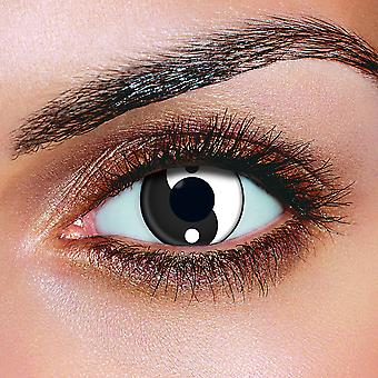 Yin Yang Contact Lenses (Pair)