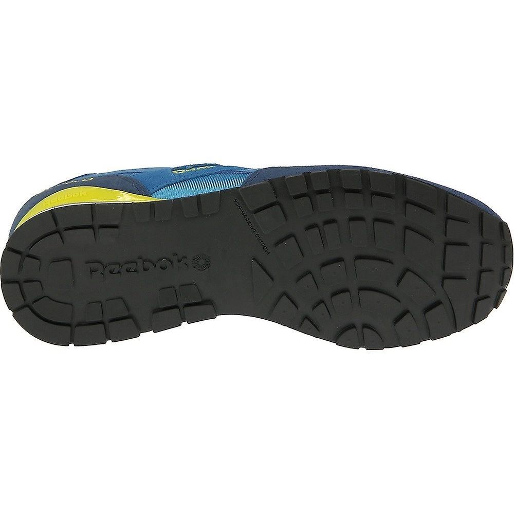 Reebok GL 2620 M45920 universele alle jaar mannen schoenen - Gratis verzending D2ovVY