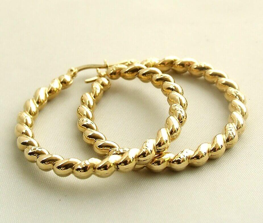 Golden torsoorbellen