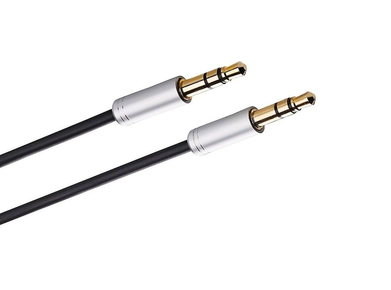 1.5m Replacement Audio Cable, Bang & Olufsen Beoplay H6 H8 headphones