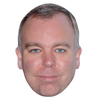 Steve Pemberton Mask