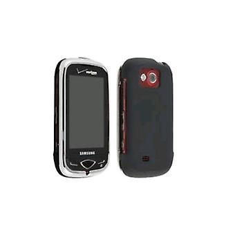 OEM-Verizon Snap på fallet för Samsung verkligheten U820 - krom
