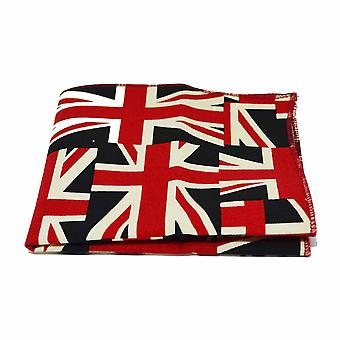 Union Jack Einstecktuch, Mens Handkerchieft, Great Britain Hanky