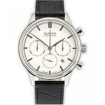 Dugena premium mens watch Sigma Chrono 7000200