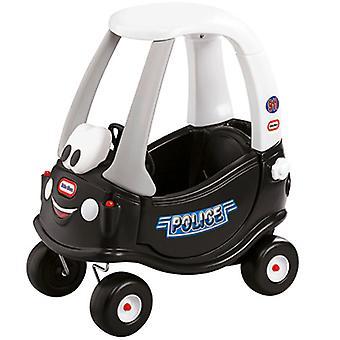 Little Tikes politiet bilen jubileum gå bil