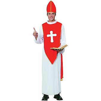 Bnov biskop kostume