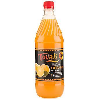 Tovali Sugar Free Diabetic Orange Squash